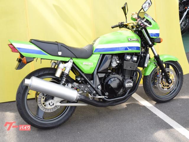 カワサキ ZRX400の画像(広島県