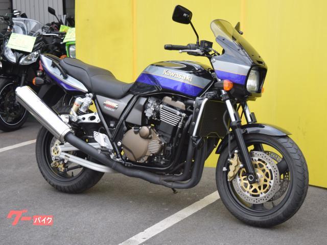 カワサキ ZRX1200Rの画像(広島県