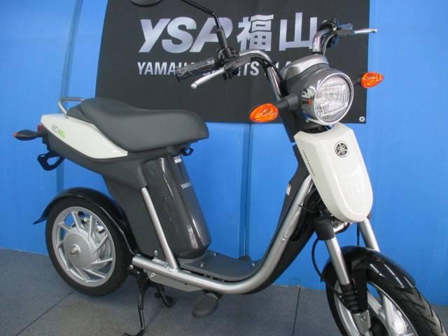 ヤマハ EC-03の画像(広島県