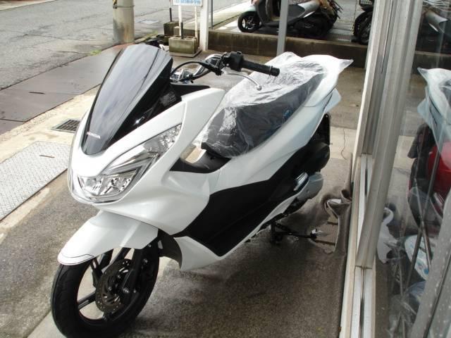 ホンダ PCX 125の画像(広島県