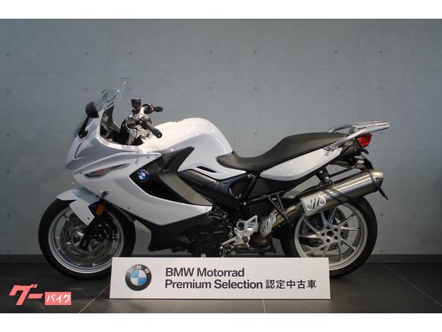BMW F800GT 2017年モデル ライディングモードプロ BMW認定中古車の画像(岡山県