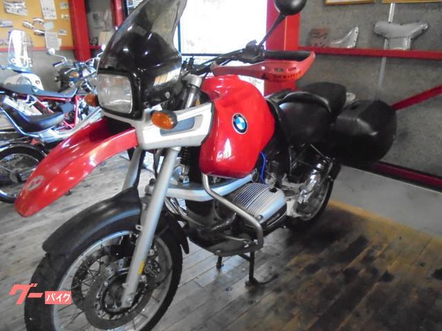 BMW R1100GSの画像(岡山県
