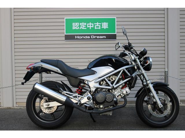 ホンダ VTR250 DREAM認定中古車の画像(広島県