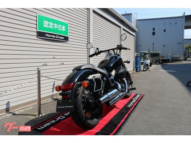 ホンダ シャドウファントム750 ETC装備の画像(広島県