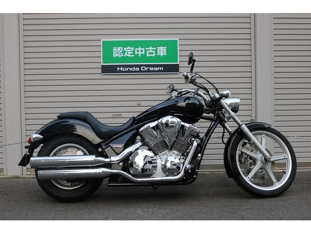 ホンダ VT1300CSの画像(広島県