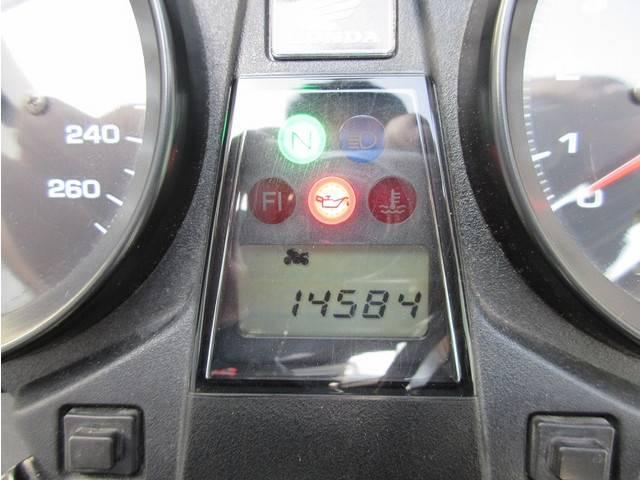 ホンダ CB1300Super ボルドール 無限仕様 ETC装備の画像(広島県