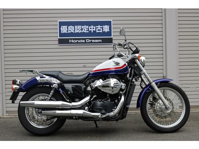 ホンダ VT750Sの画像(広島県