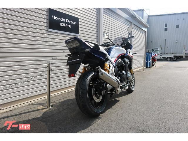 ホンダ CB1300Super ボルドール SPの画像(広島県