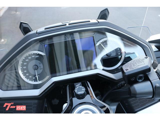 ホンダ ゴールドウイング GL1800ツアーの画像(広島県