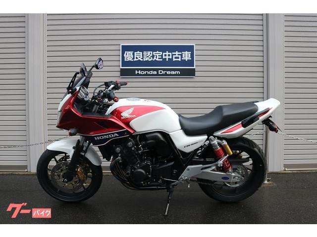 ホンダ CB400Super ボルドール VTEC Revo ワイバンフルエキ装備の画像(広島県