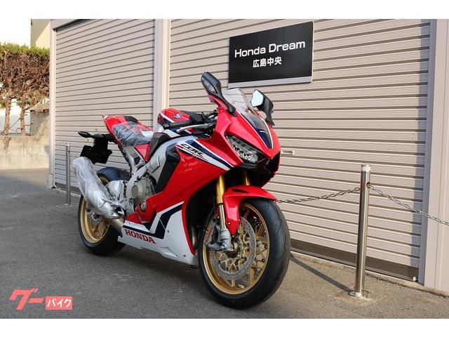 ホンダ CBR1000RR SP 2019年モデルの画像(広島県