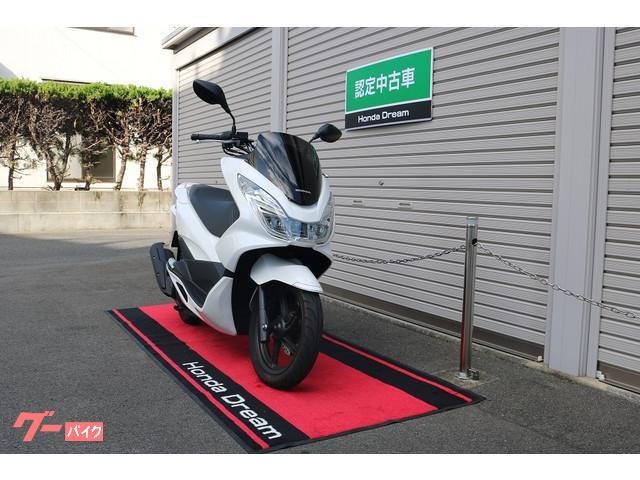 ホンダ PCX 2015年モデルの画像(広島県