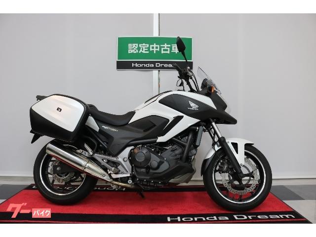 NC750X ABS タイプLD