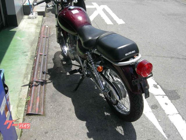 スズキ ST250 Eタイプの画像(岡山県
