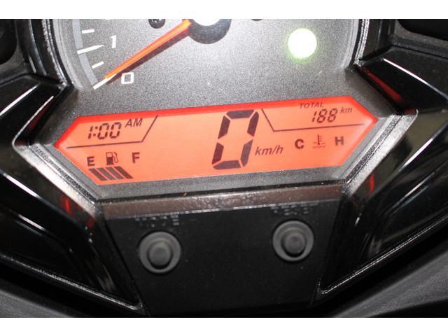ホンダ CBR250R ワンオーナーの画像(山口県