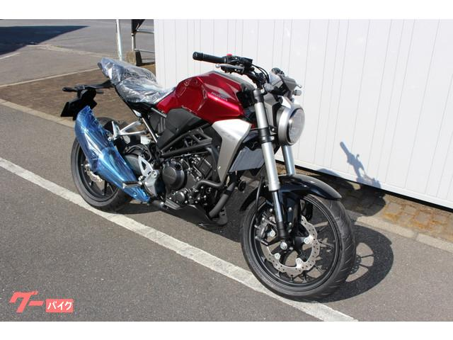 ホンダ CB250Rの画像(山口県