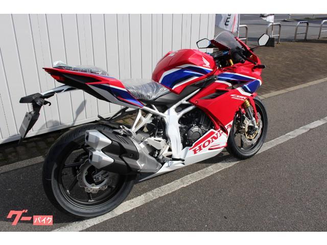ホンダ CBR250RR ABSの画像(山口県