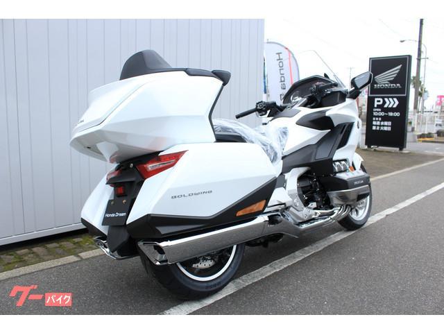 ホンダ ゴールドウイング GL1800ツアー DCTの画像(山口県