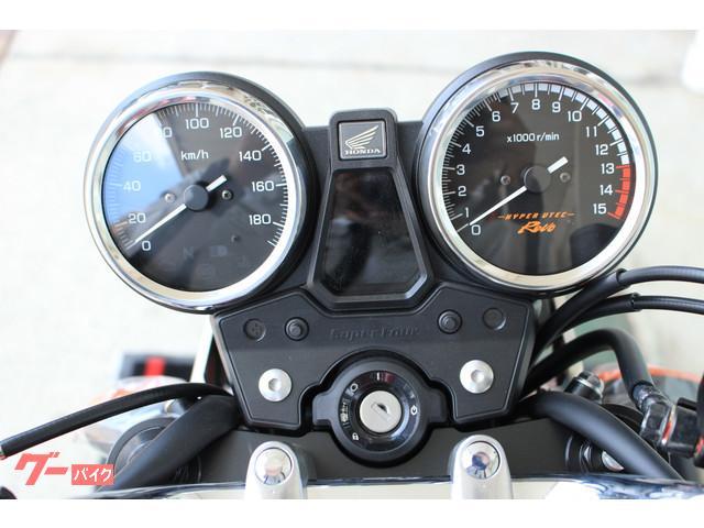 ホンダ CB400Super Four VTEC Revoの画像(山口県