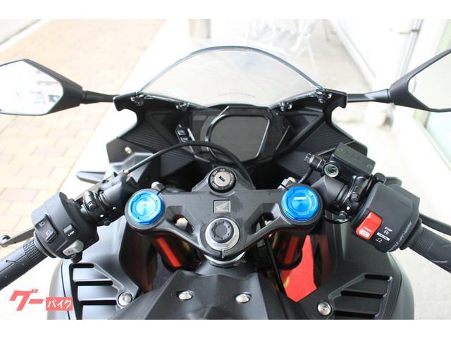 ホンダ CBR250RR ヤマモトレーシングマフラー付きの画像(山口県