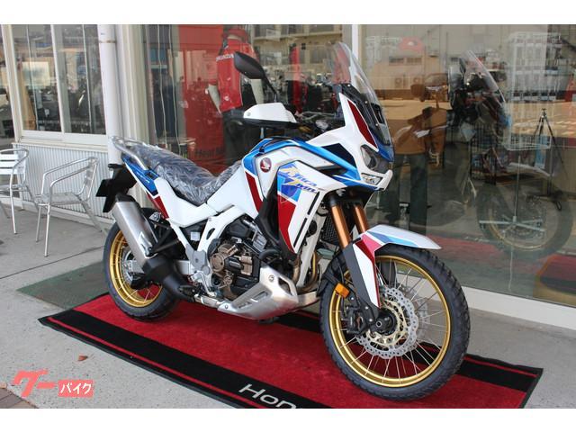 ホンダ CRF1100L AfricaTwinAdventureSportsES DCTの画像(山口県