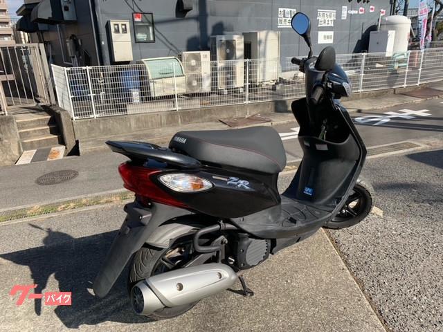 ヤマハ JOG ZRの画像(岡山県