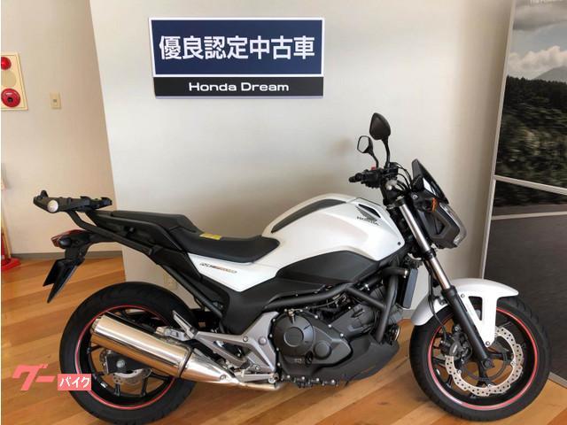 ホンダ NC750S ABS ドリーム優良認定中古車の画像(香川県