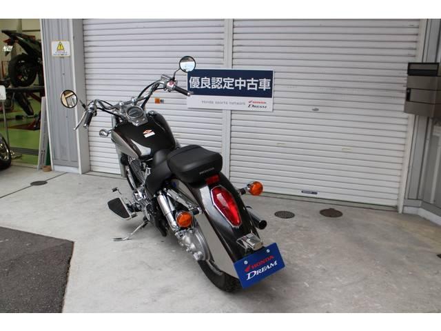 ホンダ シャドウ750DREAM 優良認定中古車の画像(香川県