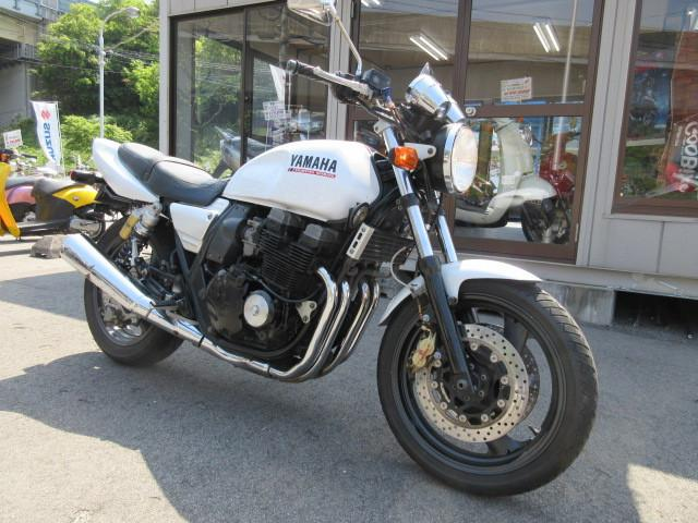 ホンダ スーパーカブ50FIの画像(広島県