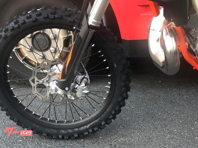 KTM 250XC-Wの画像(広島県