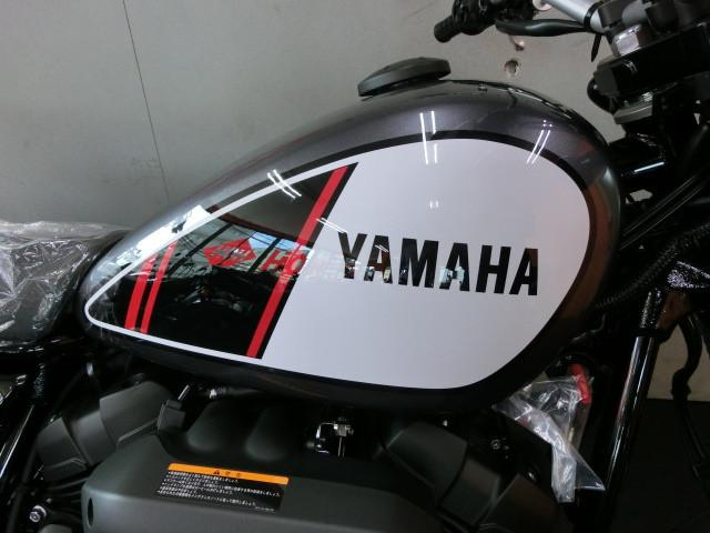 ヤマハ SCR950 ABSの画像(広島県