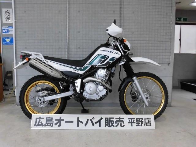 ヤマハ セロー250 FIの画像(広島県