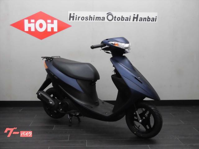 スズキ アドレスV50 L9モデルの画像(広島県