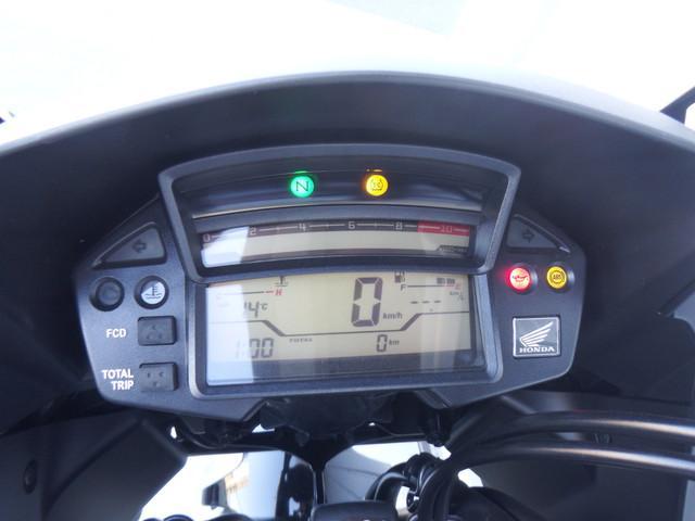 ホンダ VFR1200X MUGEN DREAM優良認定中古車の画像(岡山県