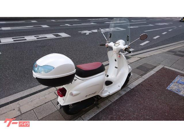ホンダ ジョルカブの画像(広島県