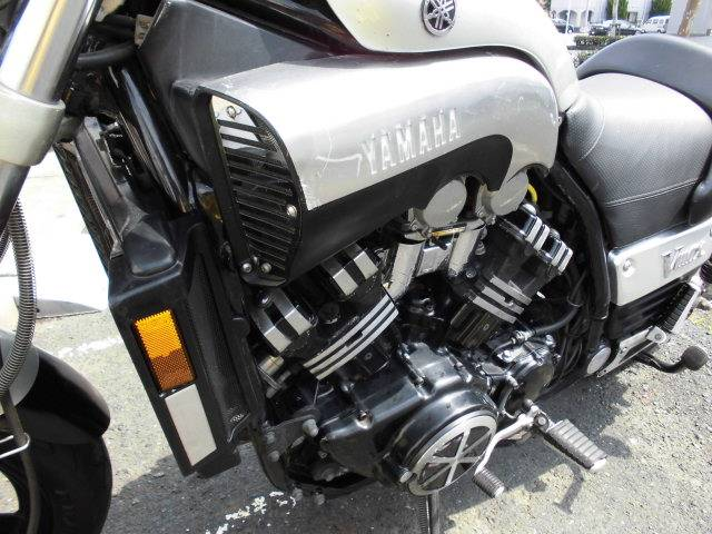 ヤマハ VMX1200の画像(鳥取県