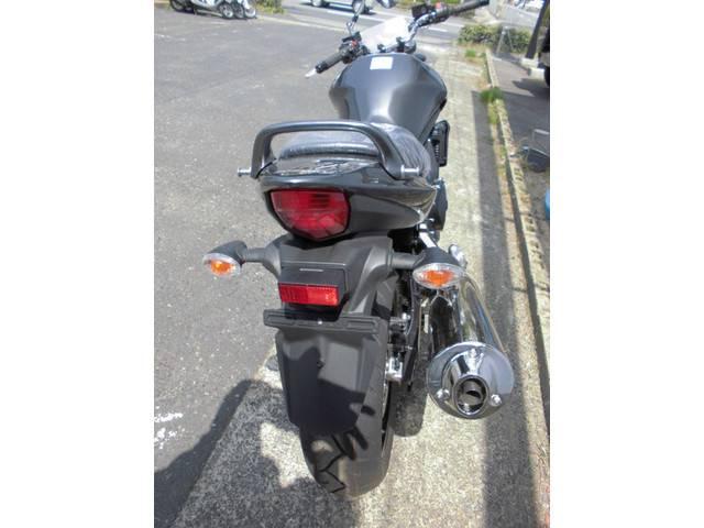 スズキ Bandit1250の画像(鳥取県