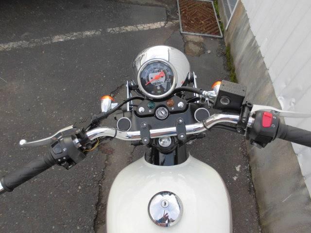 スズキ ST250 Eタイプの画像(鳥取県