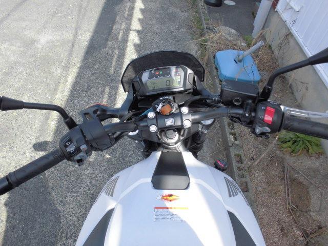 ホンダ NC750S DCTの画像(鳥取県