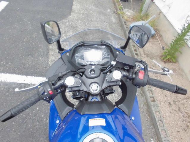 スズキ GSX250Rの画像(鳥取県