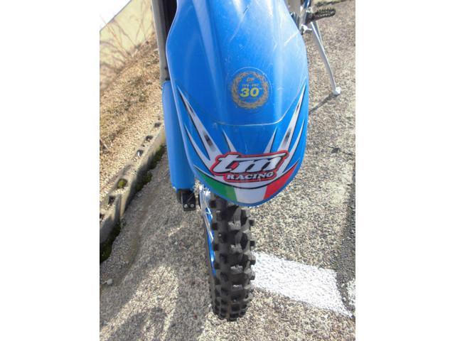 TM Racing EN144の画像(鳥取県