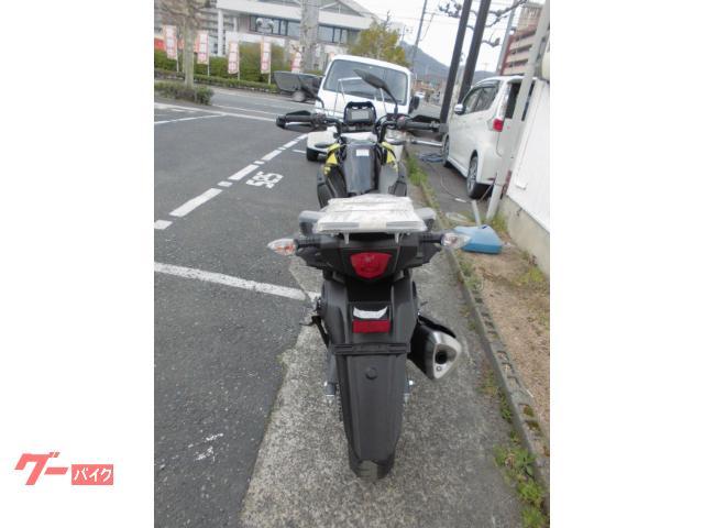スズキ V-ストローム250ABSの画像(鳥取県