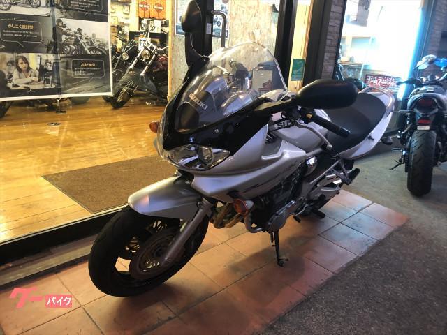 スズキ Bandit1200Sの画像(鳥取県