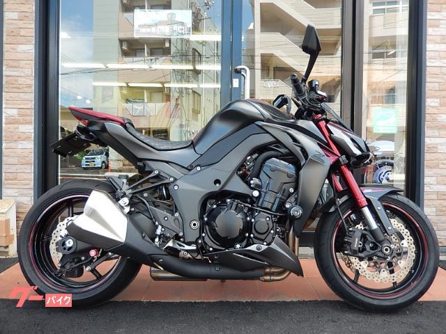 Z1000 ABS ETC