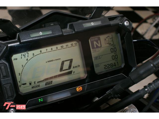 ヤマハ トレイサー900(MT-09トレイサー)の画像(広島県
