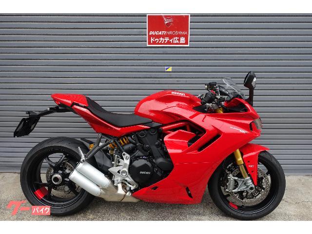 スーパースポーツ950S