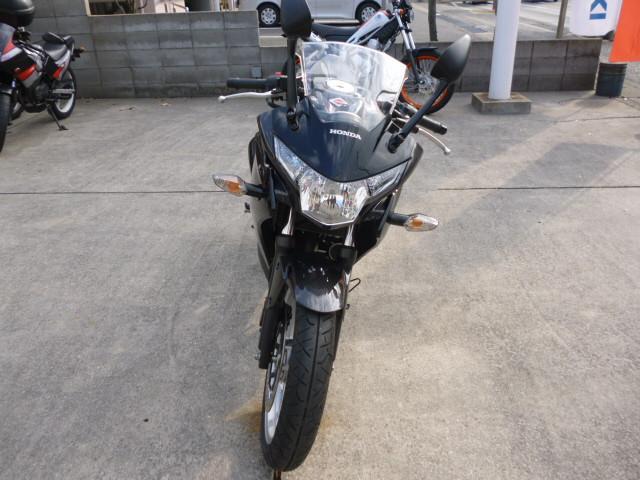 ホンダ CBR250Rの画像(岡山県