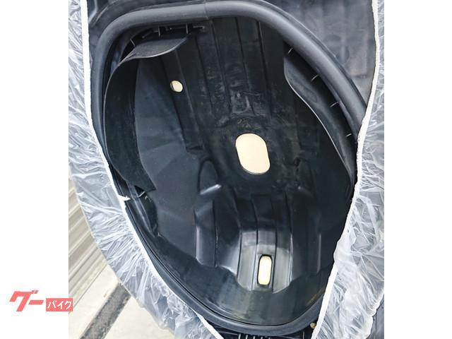 スズキ アドレス125 フラットシート仕様の画像(香川県