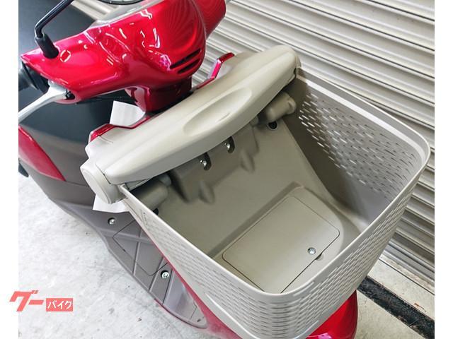 スズキ レッツバスケットの画像(香川県