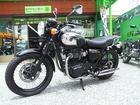 カワサキ W800 クロームエディション グーバイク鑑定車の画像(愛媛県